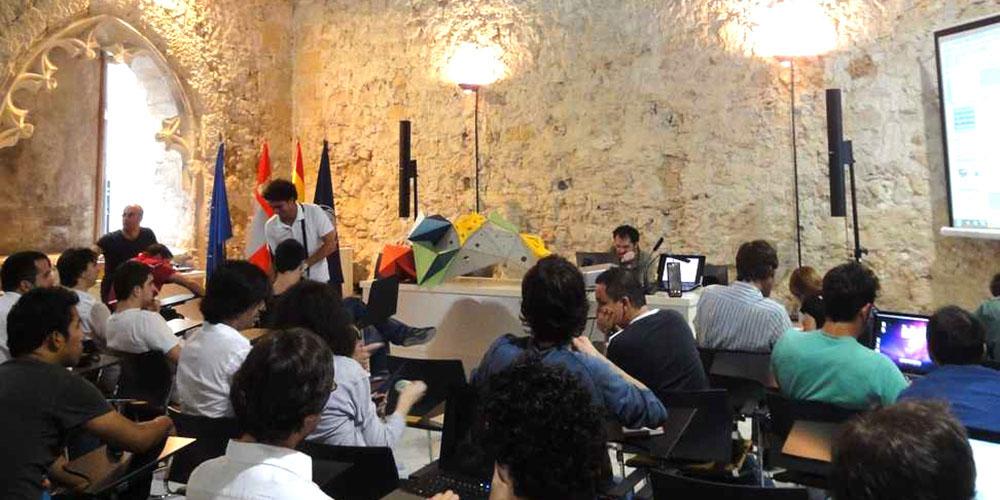Algomad 2011_Segovia